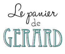 Le panier de Gérard
